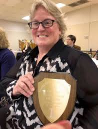 Kalama Chamber of Commerce names ESA teacher Tammy Smith Educator of the  Year – ESD 112