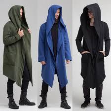 <b>2019 Fashion Men Women</b> Spring Cardigan Hoodie Warm Hooded ...