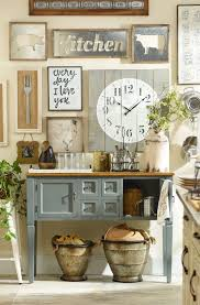 contemporary how to decorate kitchen wall country decor v sanctuary com with art idea 5
