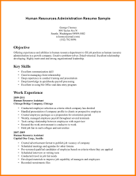 6 Basic Sample Resume For No Experience Cashier Resumes