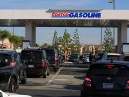 Costcos Cheap Gas Is Advantage Over Sams Club Bjs Business Insider