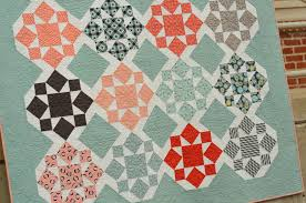 WIP Wednesday: With Guest Host Cindy from Hyacinth Quilt Designs ... & In the binding stage is my second and the one that's been sitting around  the longest – at least a year. The quilt is Superstar, a pattern in  Elizabeth ... Adamdwight.com