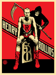What's the Matter Man by Henry Rollins