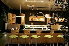... sushi restaurant interior design anese exterior chef sawada brings  michelinstarred chops to kioku bar layout modern ...