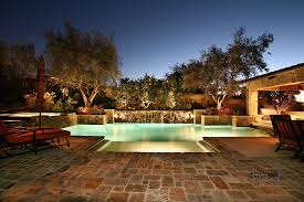 custom landscape lighting ideas. Custom Landscape, Pool, And Stone Work Design - Urban Landscape Urbanlandscape.com Lighting Ideas N