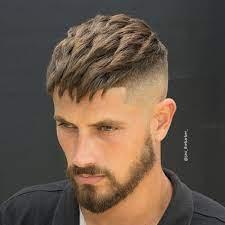 Дизайнеры всего мира сходятся во мнении, что мужчина может экспериментировать, отращивать волосы и создавать интересные. Modnye Muzhskie Strizhki I Pricheski Dlya Muzhchin 2021 2022 Foto Nazvanie Muzhskih Strizhek