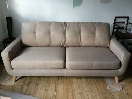John Lewis Living Room Furniture John Lewis Barbican Sofa Large New In Chichester West Sussex