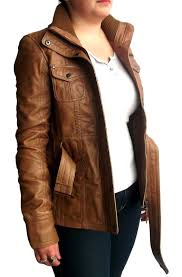 leather jackets coats waistcoats bags by mail order from leather