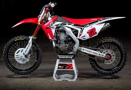 2018 honda 450. contemporary honda motocross action magazine inside the works honda hrc crf450 intended for 2018  honda 450 0