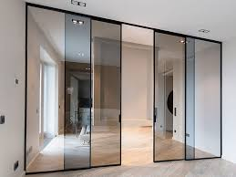 piazza crittall style doors elegant doors