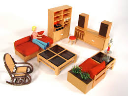 mini doll furniture. Tomy Miniature Doll House Furniture Mini N