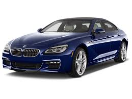 Sport Series 2013 bmw 650i gran coupe : 2018 BMW 6-Series Review, Ratings, Specs, Prices, and Photos - The ...