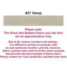 Laticrete Color Chart Laticrete Permacolor Select Nowascandleshoppe Info