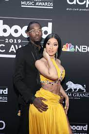 She Told Husband Offset About Her Pregnancy