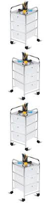 office rolling cart. Craft Carts 146400: 3 Drawer Mobile Organizer Home Office Rolling Cart Storage -\u003e BUY