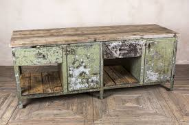 vintage factory furniture. Perfect Furniture Vintage Factory Workbench  To Furniture A
