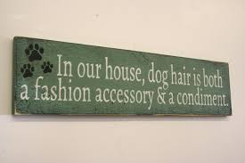 wall decor for dog lovers