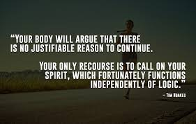40 Motivational Running Quotes To Keep You Inspired ACTIVE Awesome Motivational Running Quotes