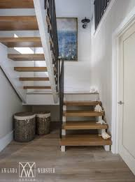 open tread stairs. Wonderful Stairs 21 Bold Open Tread Staircase Designs And Stairs A