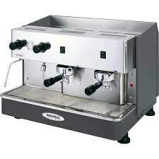 Crem International İki Gruplu Kahve Makinesi