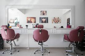 salon station ideas
