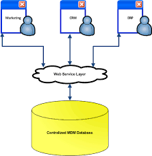 approaches to master data management