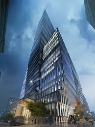 architecture blueprints skyscraper. 888 Second Ave By Pawel Podwojewski On Behance Architecture Blueprints Skyscraper