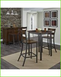 dining table and chairs lovely slash s on carbon loft knight 3 piece bistro