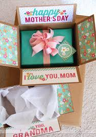 mothers day care packages