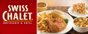Swiss Chalet - Bundle Up for less deal