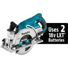 makita circular saw price. makita 18-volt x2 lxt lithium-ion (36-volt) brushless cordless circular saw price n