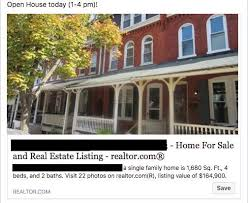 advertise home for sale 6 steps to hosting a successful open house for realtors