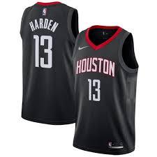 Nike Youth Swingman Jersey Size Chart Sale Online Nike Rockets 13 James Harden Black Jersey Youth