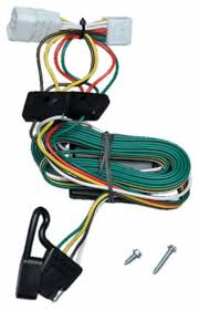 reese wiring harness reese trailer wiring diagram wiring diagrams Reese Trailer Wiring Harness reese hitches t one connector trailer light wiring harness brake reese wiring harness reese hitches reese reese trailer hitch wiring harness