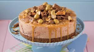 No Churn Decadent Chocolate Ice Cream Cake Supervalu
