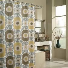 blue and brown shower curtain target curtain menzilperde net