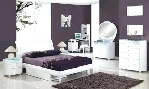 Purple And White Bedroom Black And Purple Bedroom Designs Black And ...