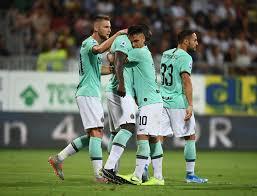 Dove vedere Inter-Genoa: diretta TV e streaming del match