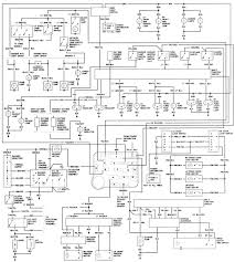 bronco ii wiring diagrams bronco ii corral 1990 bronco ii body wiring diagram