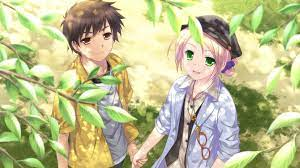 Anime Couple Wallpapers - Top Free ...