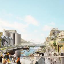 Smart City Design Competition Sidewalk Labs Advances Plans For Toronto Smart City