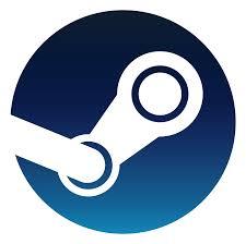 Steam Logo PNG Transparent & SVG Vector - Freebie Supply