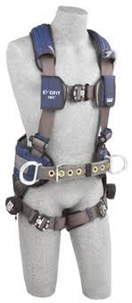 Dbi Sala Exofit Size Chart Dbi Sala Exofit Nex Construction Style Harness