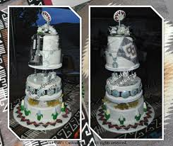 navajo rug designs for kids. 4-tier Cake Adorned With Gramma\u0027s Navajo Rug Designs And Edible Jewelry. For Kids