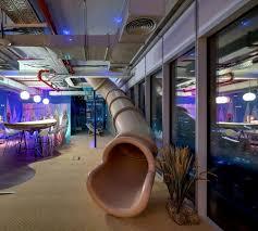 new office design trends. Google Tel Aviv Office New Design Trends
