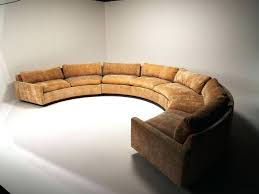 leather couch repair kit home depot semi round sofa stunning curved