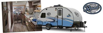 Bathroom Trailers New Rpod West Coast Travel Trailers By Forest River RV