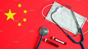 Wuhan coronavirus 2019-nCoV concept.
