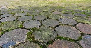 properly clean and seal pavers