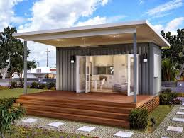 10 Prefab Shipping Container Homes From $24k #containerhome  #shippingcontainer